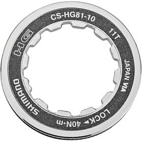 Shimano CS-HG81-10 Rataspakan Lukkorengas Spacerillä